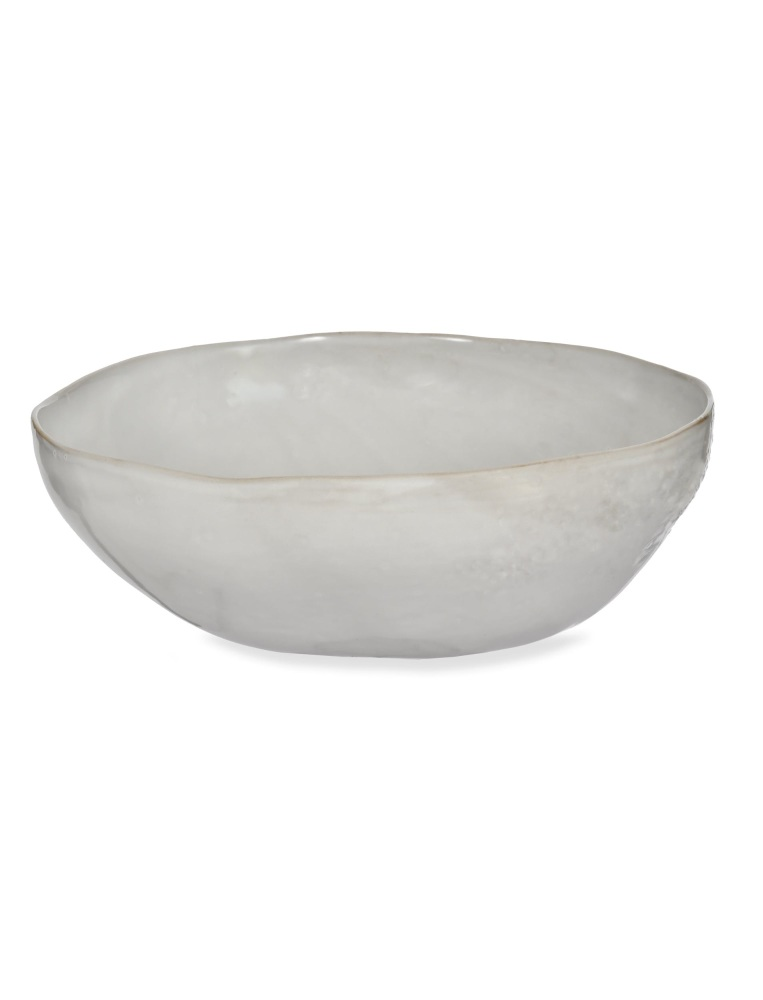 Garden Trading Ceramic Ithaca Salad Bowl