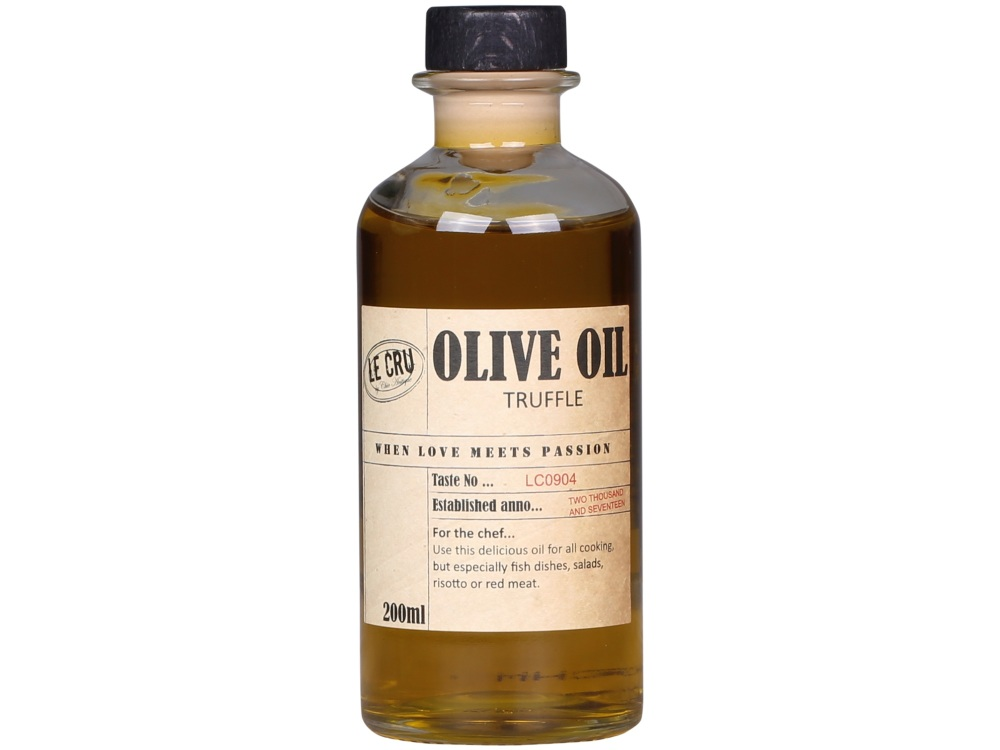 Extra Virgin Olive Oil with Truffle 200ml