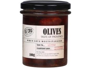 Herbes De Provence Olives 100g