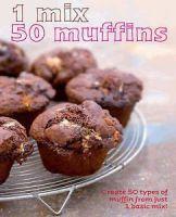 1 Mix 50 Muffins