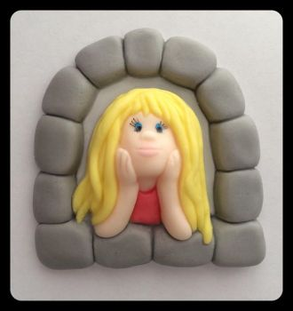 Fondazzle Day Dreamer Sugarpaste Mould