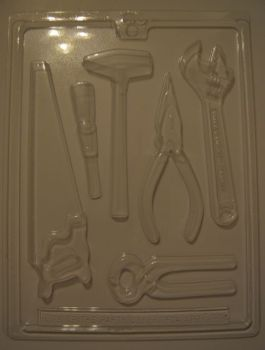 Chocolate DIY Tools Mould