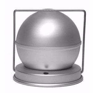 Alan Silverwood 4in Spherical Pudding Mould