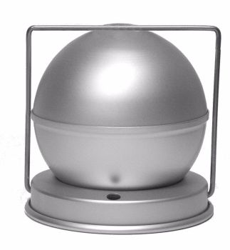 Alan Silverwood 5in Spherical Pudding Mould