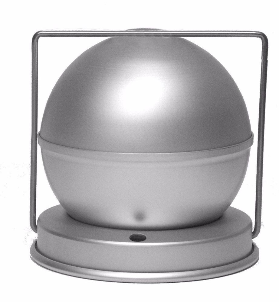 Alan Silverwood 6in Spherical Pudding Mould