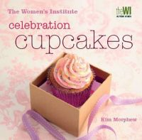 Women's Institute Celebration Cupcakes