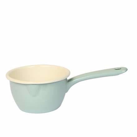 Dexam Vintage Home Milk Pan Sage
