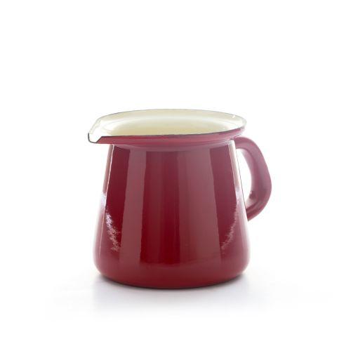Vintage Home Small Milk Jug - Claret