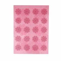 Dexam Non Stick Silicone Flower Baking Mat