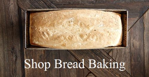 Shop Bread Baking
