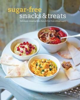 Sugar-Free Snacks and Treats