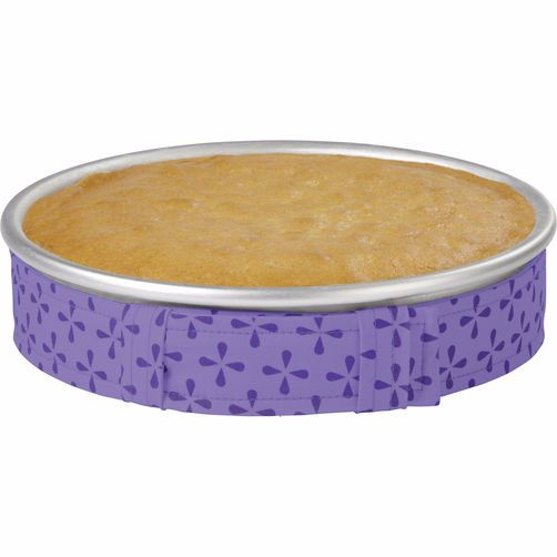Wilton 6 Piece Bake Even Strip Set