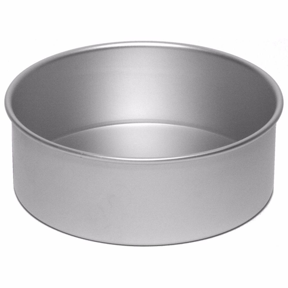 Alan Silverwood Solid Base 5 inch Cake Pan