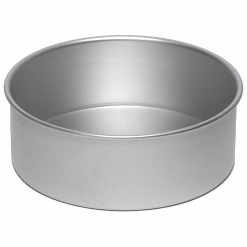 Alan Silverwood Solid Base 8 inch Cake Pan