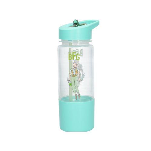 Roald Dahl BFG Kids Hydration Bottle With Snack Pot
