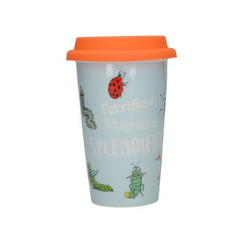Roald Dahl James And The Giant Peach Travel Mug