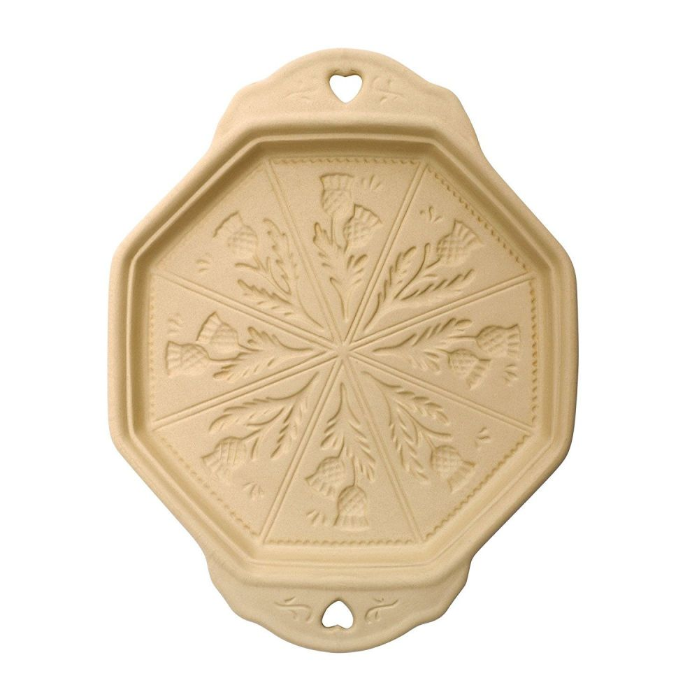 Kiko Shortbread Mould Baking Stone