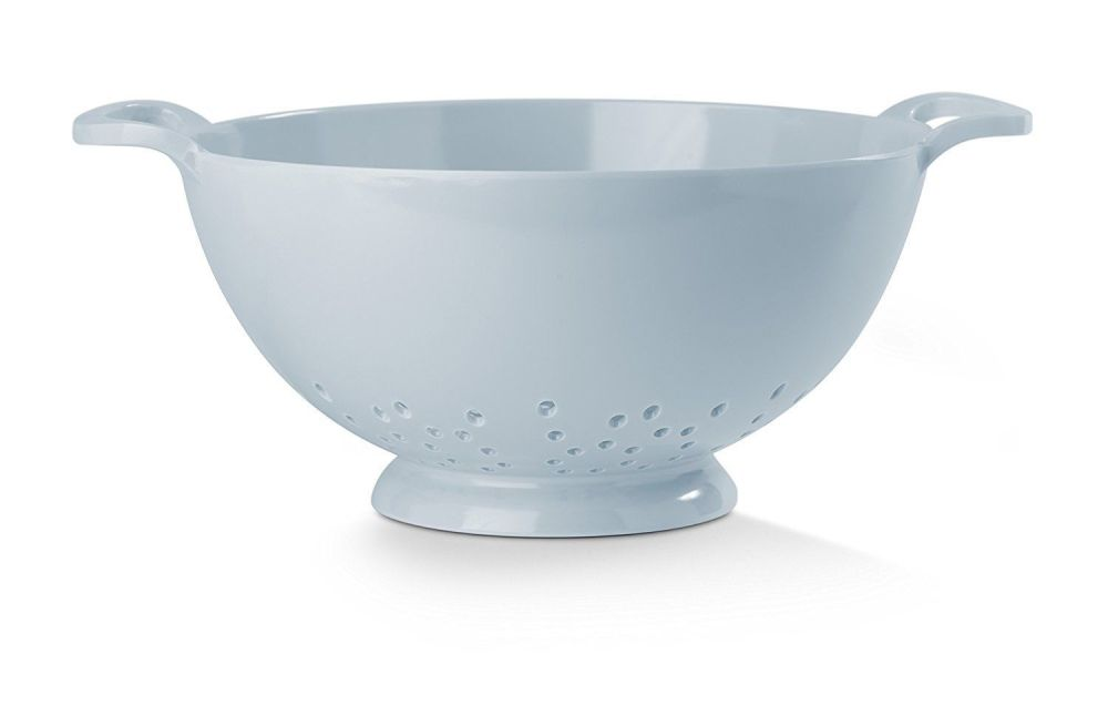 Zeal Colander 20cm Duck Egg Blue