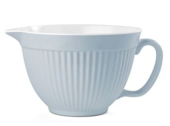 Zeal Classic Melamine Mixing Bowl/ Jug Duck Egg Blue