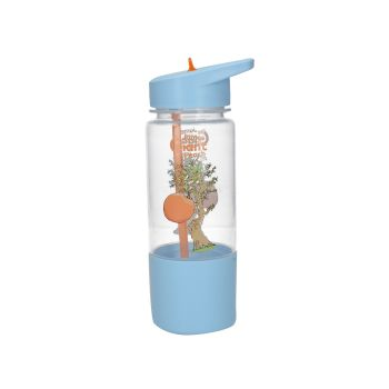 Roald Dahl James and the Giant Peach Kids Hydration Bottle With Snack Pot
