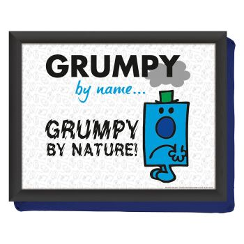 Mr Men Mr Grumpy Laptray