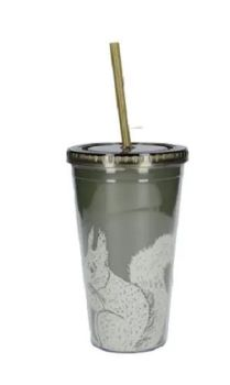 Creative Tops Into The Wild Squirrel Hydration Cup