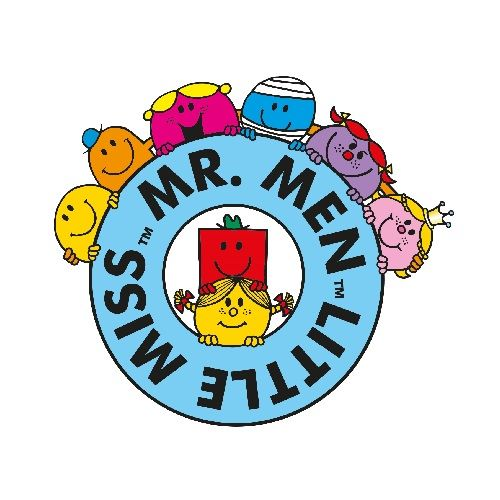 Mr Men and Little Miss Collection