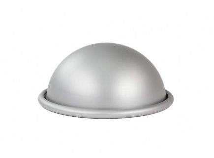 PME Small Hemisphere Ball Pan
