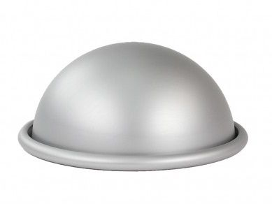 PME Medium Hemisphere Ball Pan