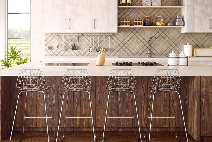 DON'T FORGET ABOUT THESE KITCHEN MUST HAVES FOR YOUR NEW HOME