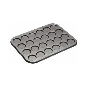MasterClass Non-Stick 24 Hole Whoopie Pie / Macaroon Pan