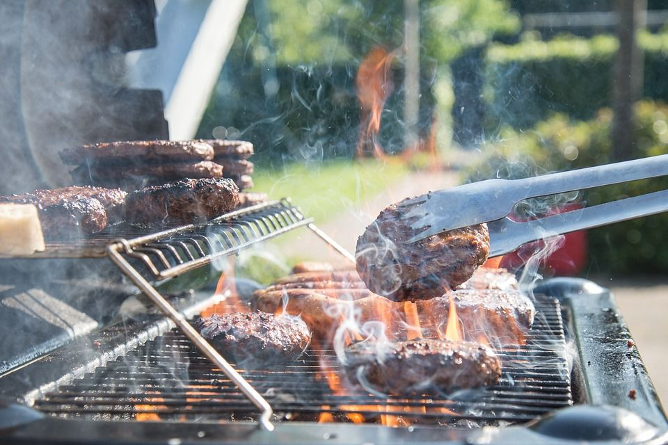 Top Tips for a Great BBQ This Summer