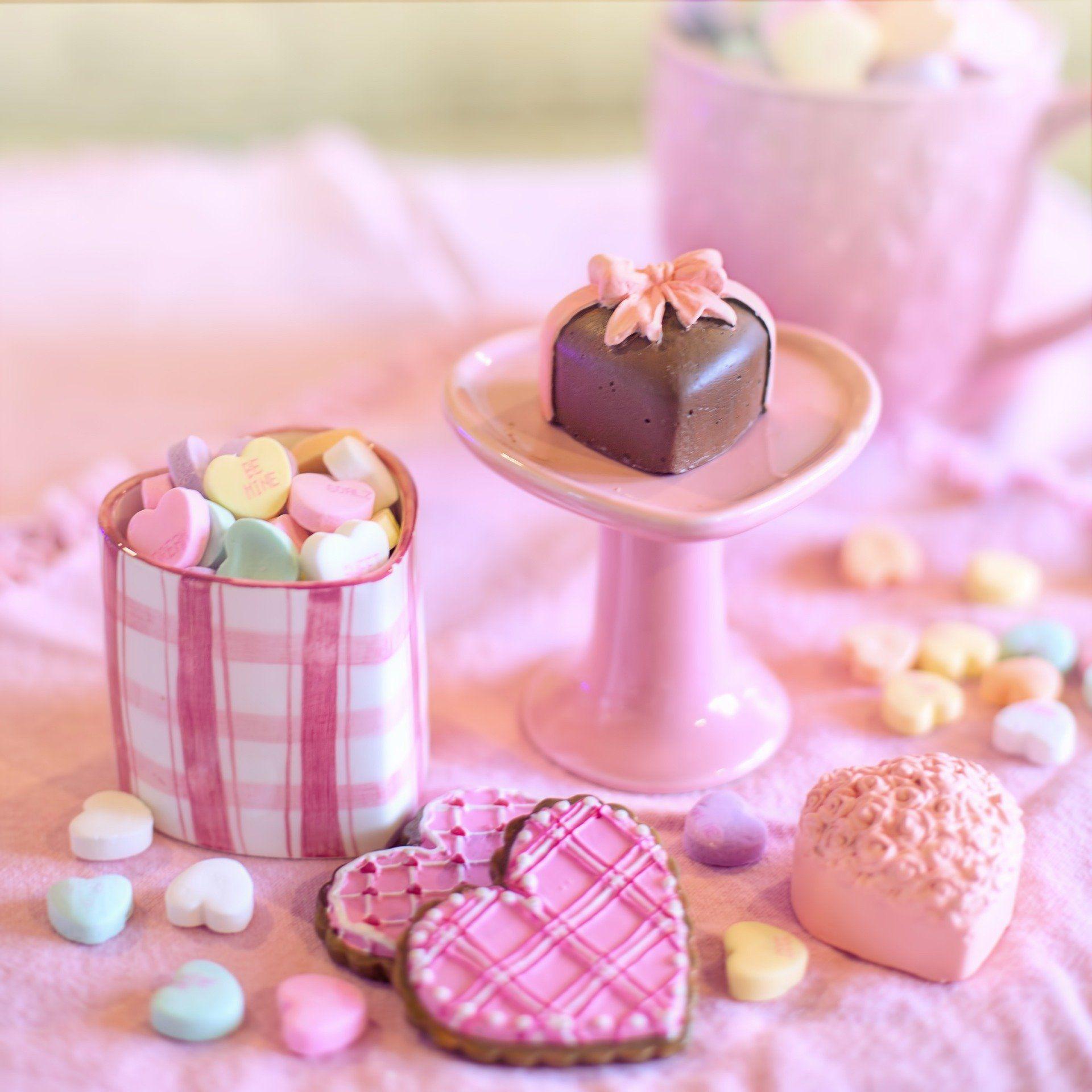 Valentines Chocolates
