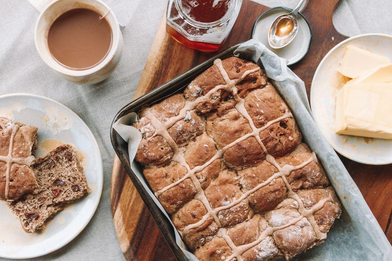 Sharing Loaf