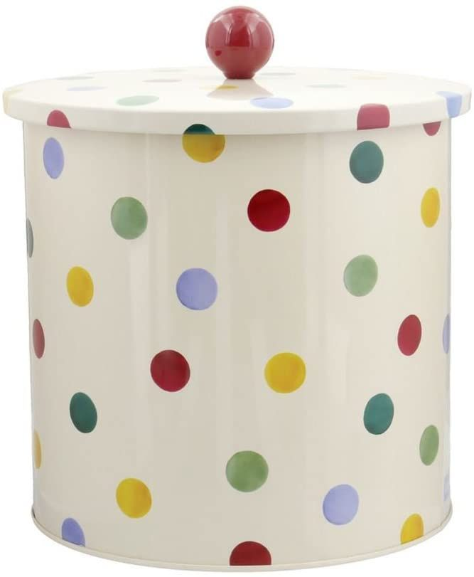 Emma Bridgewater Original Polka Dot Biscuit Barrel