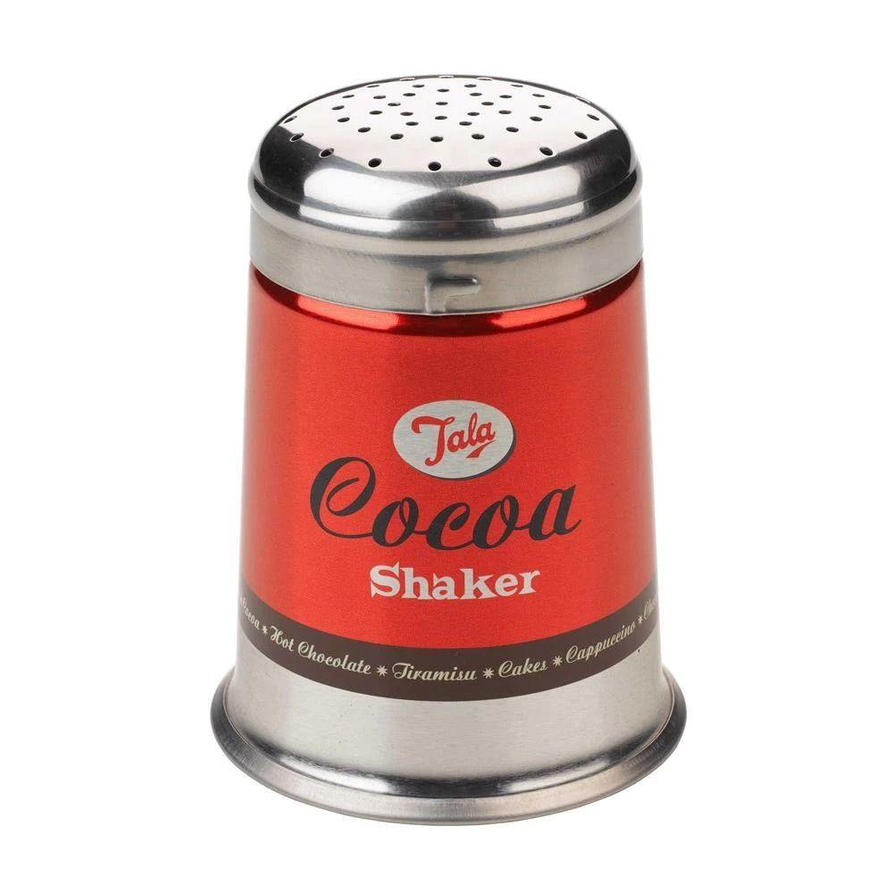Tala Originals Cocoa Shaker
