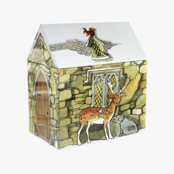 Emma Bridgewater Winter House Storage Tin