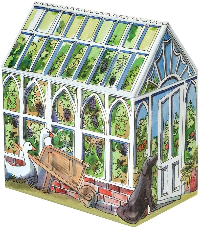 Emma Bridgewater Greenhouse Storage Tin