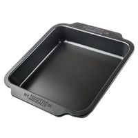 Bakehouse & Co Non-Stick 23cm Square Cake Pan