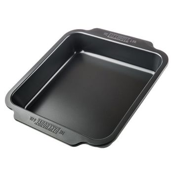 Bakehouse & Co Non-Stick 23cm Square Cake Pan