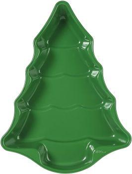 Wilton Non Stick Christmas Tree Cake Pan
