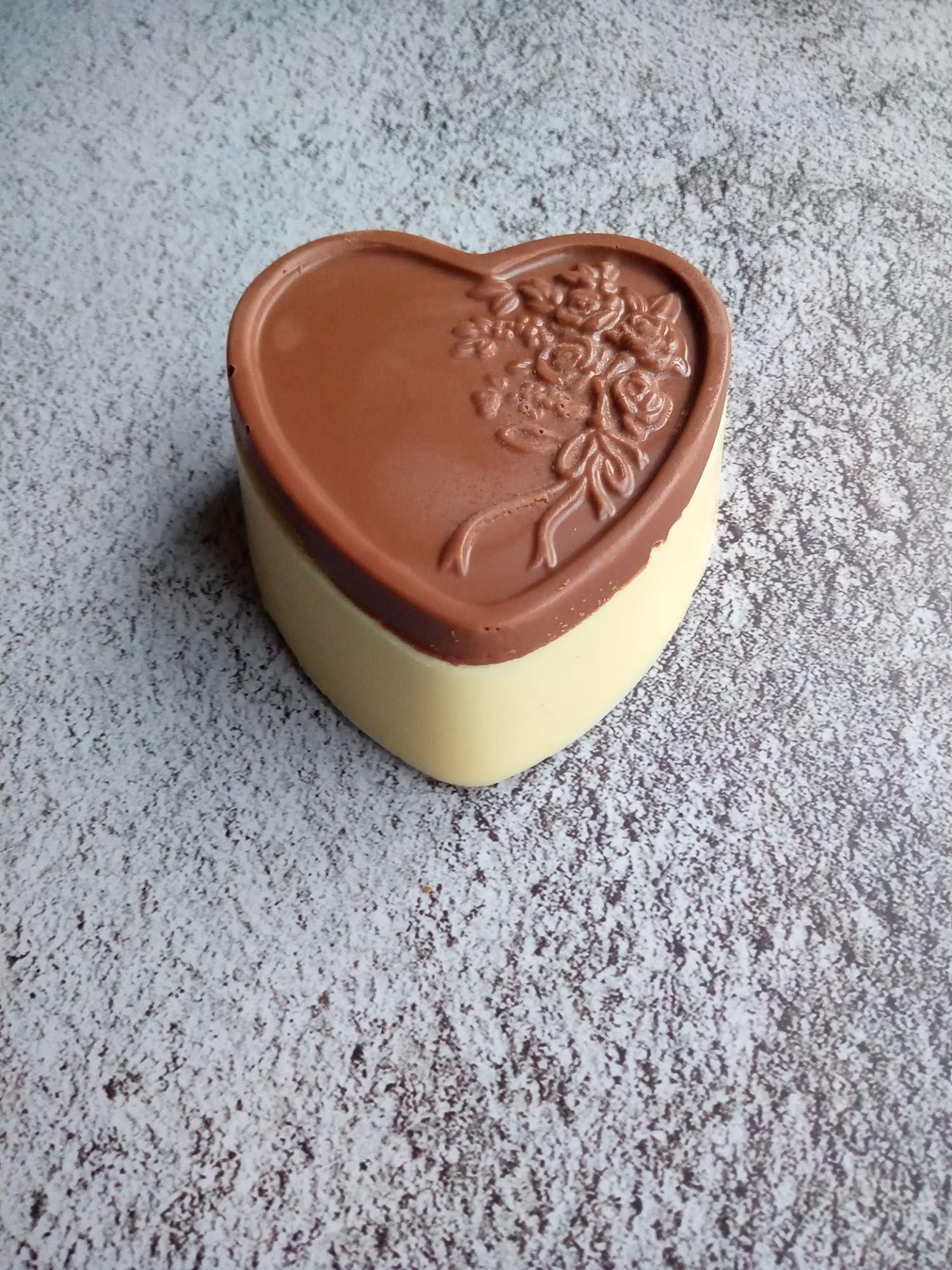 Chocolate Pour Box