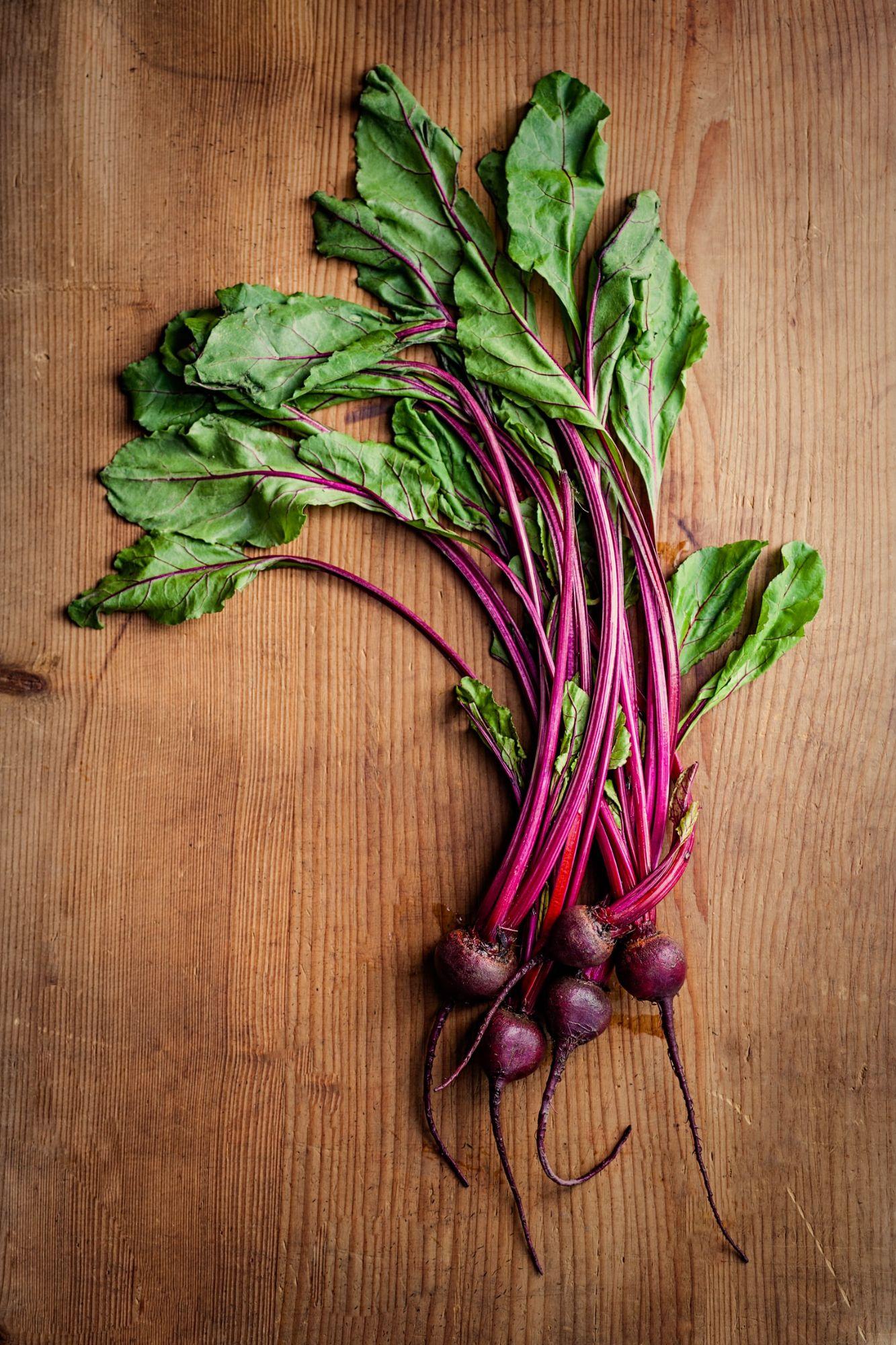 Turnips January Seasonal Vegetables