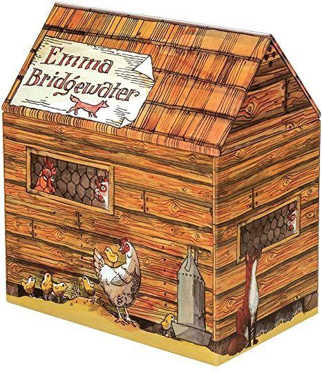 Emma Bridgewater Hen House Storage Tin