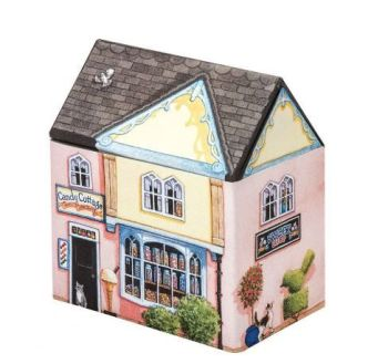 Dana Kubick Sweet Shop Storage Tin