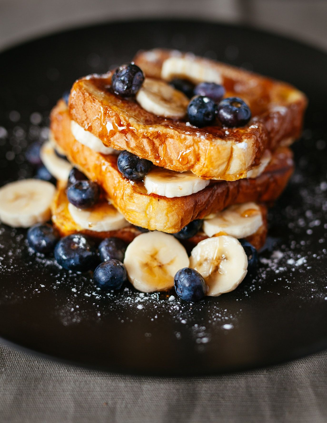 The Ultimate French Toast Recipe