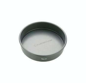 KitchenCraft MasterClass Non-Stick 6 Inch Loose Base Sandwich Pan