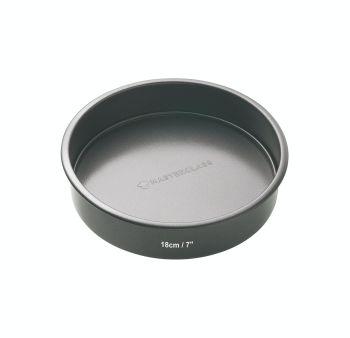 KitchenCraft MasterClass Non-Stick 7 Inch Loose Base Sandwich Pan