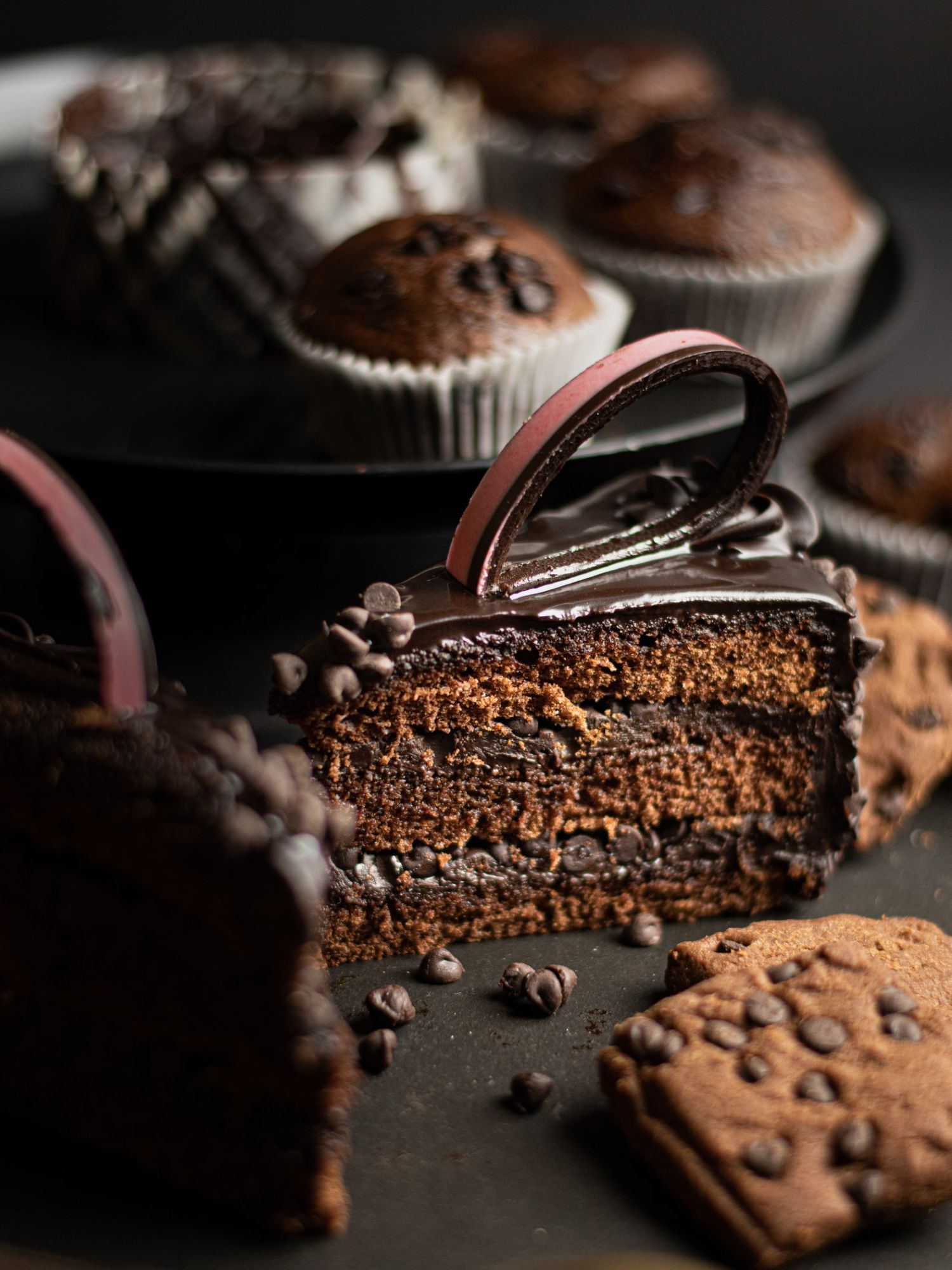 The Ultimate Chocolate Ganache Recipe