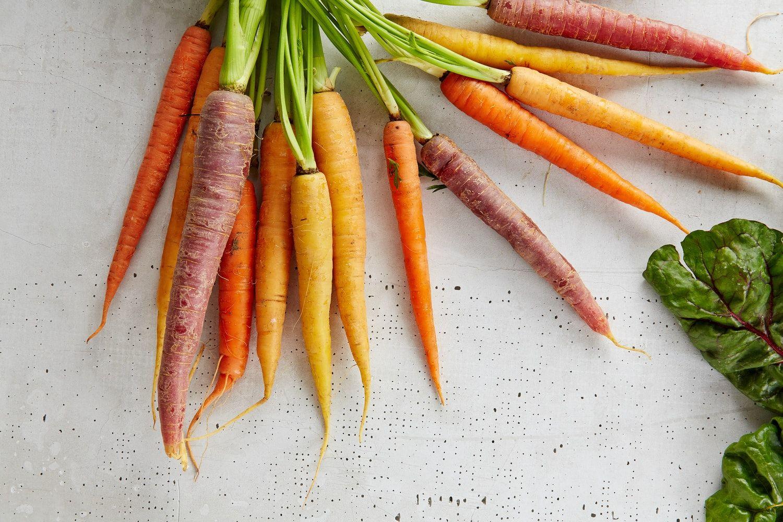 Carrots May Seasonal Vegetables